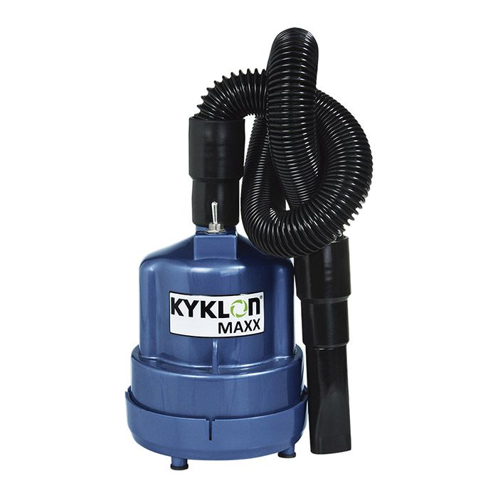 Soprador Maxx 2 Vel. 127V Azul - 1400W - Kyklon