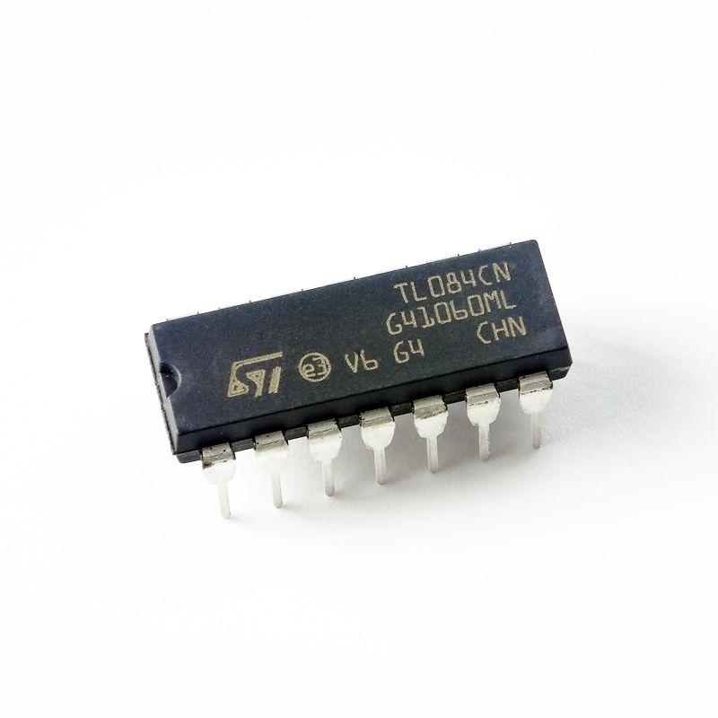 Circuito Operacional : Tl circuito integrado tl cn dip amplificador operacional