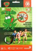 Adesivo Repelente Sai Mosquito - Babydeas
