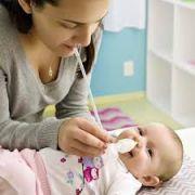 Aspirador Nasal com Sucção Oral Nose Clean Com Estojo - Multikids