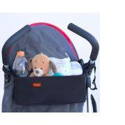 Bolsa Organizadora para Carrinho de Bebê Comtac Kids