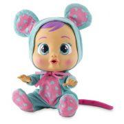 Boneca Cry Babie Lala Original - Multikids