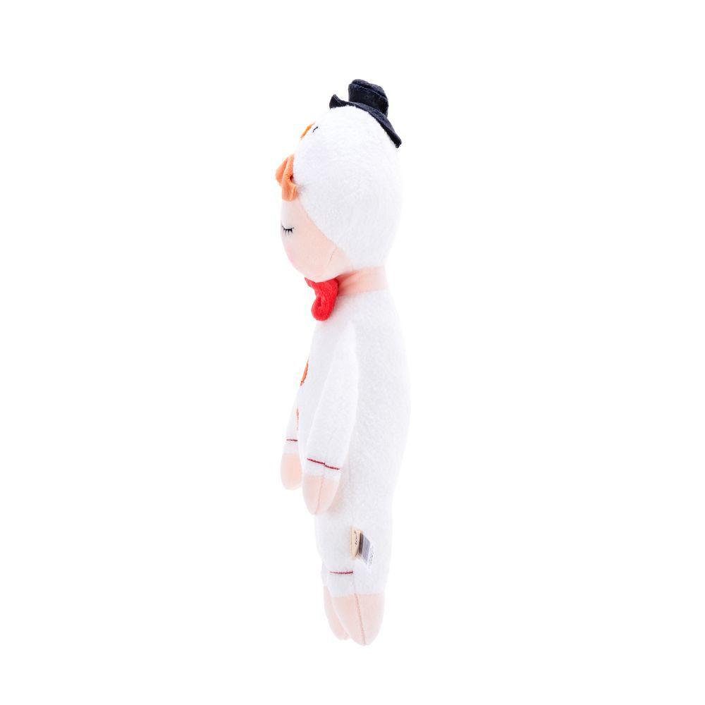 Boneca Metoo Angela Boneca de Neve 33 cm - Original