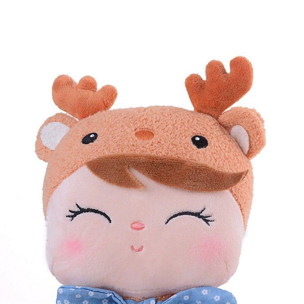Boneca Metoo Angela Deer Boy 33 cm