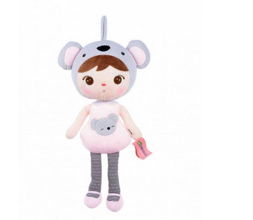 Boneca Metoo Jimbão Koala 46 cm - Original