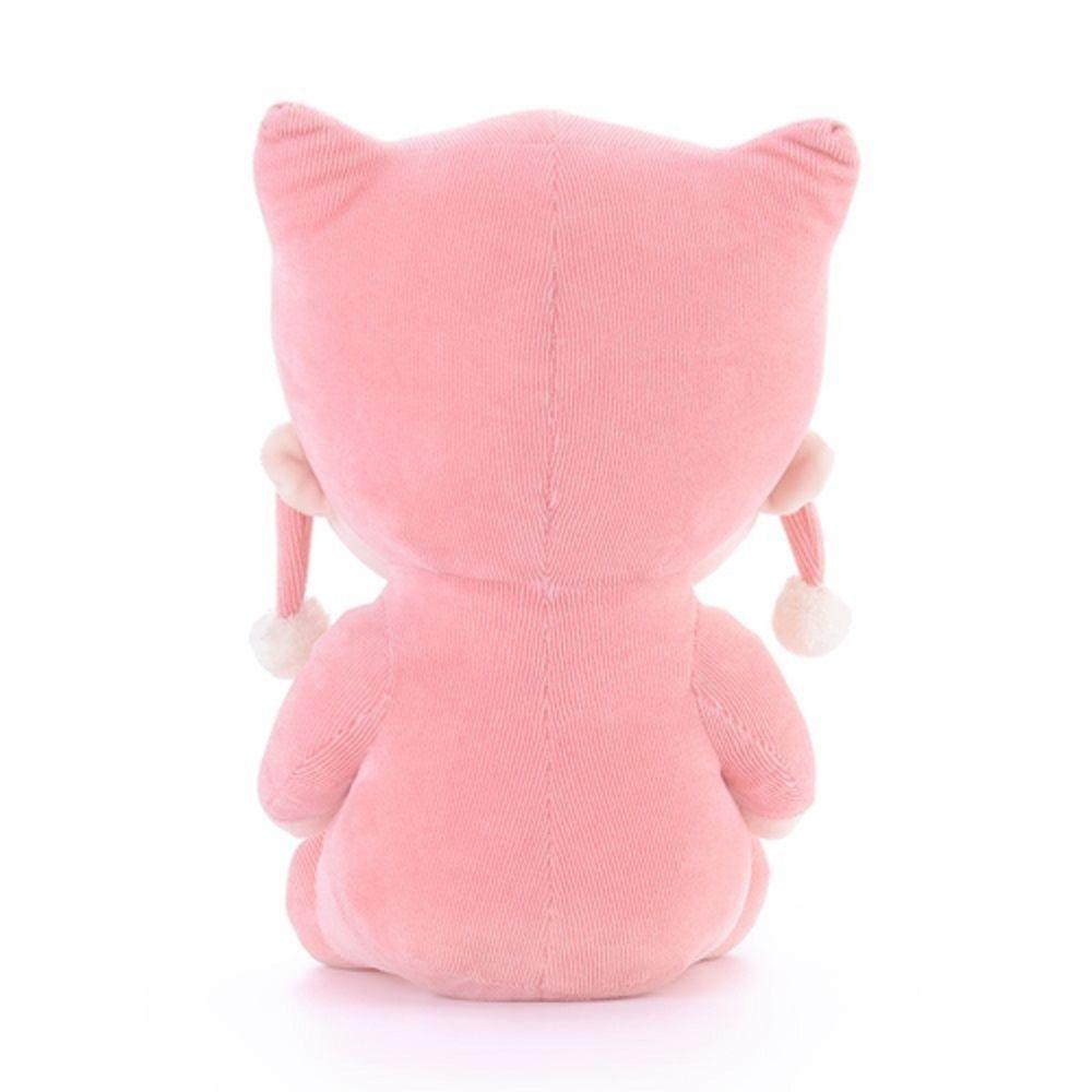 Boneca Metoo Doll Sweet Candy Bebê Rosa Original
