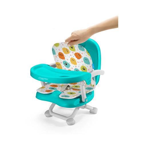 Cadeira de Alimentação Portátil Pop'n Eat Monstrinhos - Multikids