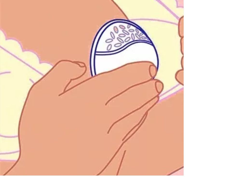 Conchas Protetoras para Amamentação for Mam - Multikids