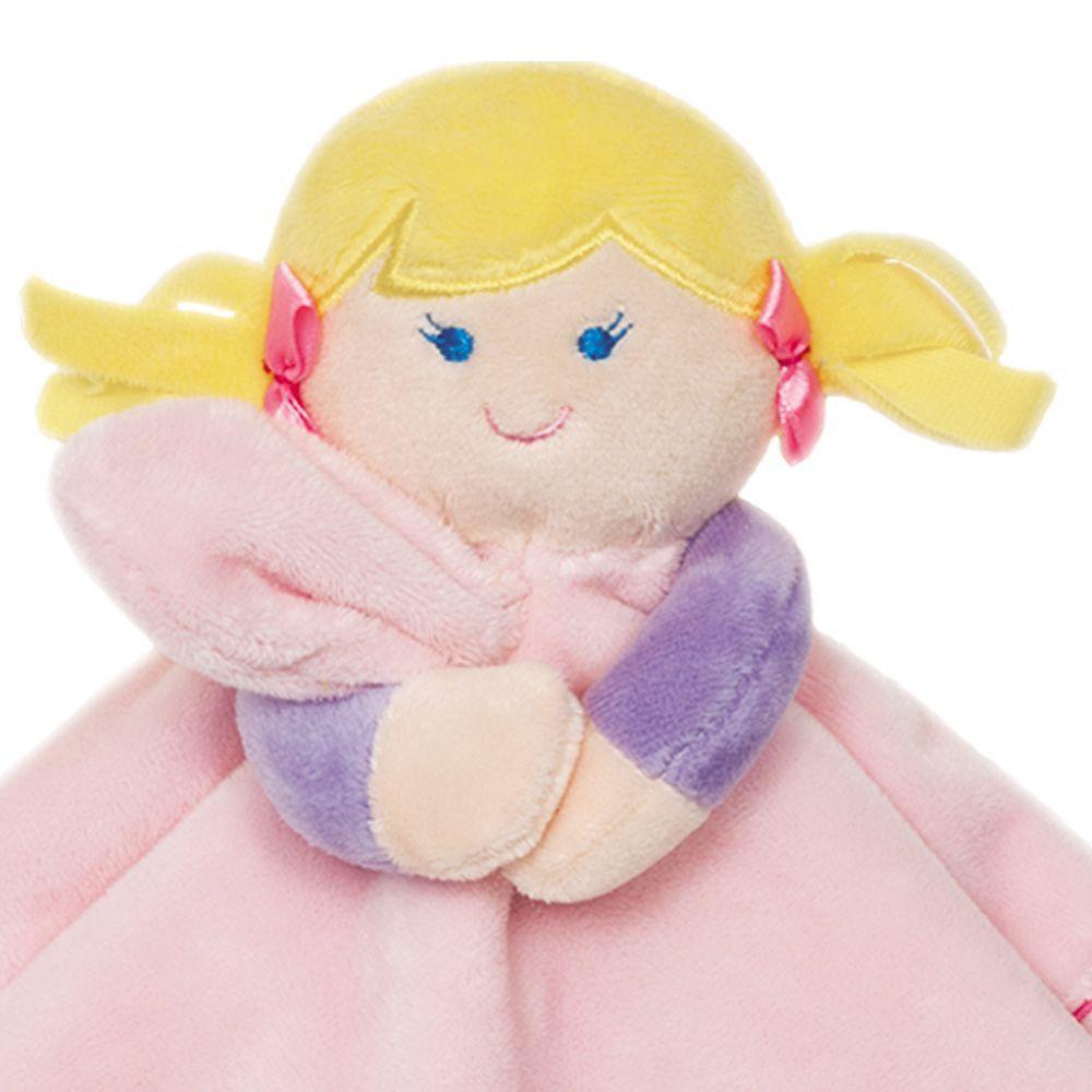 Naninha My Doll Loira  - Buba Baby