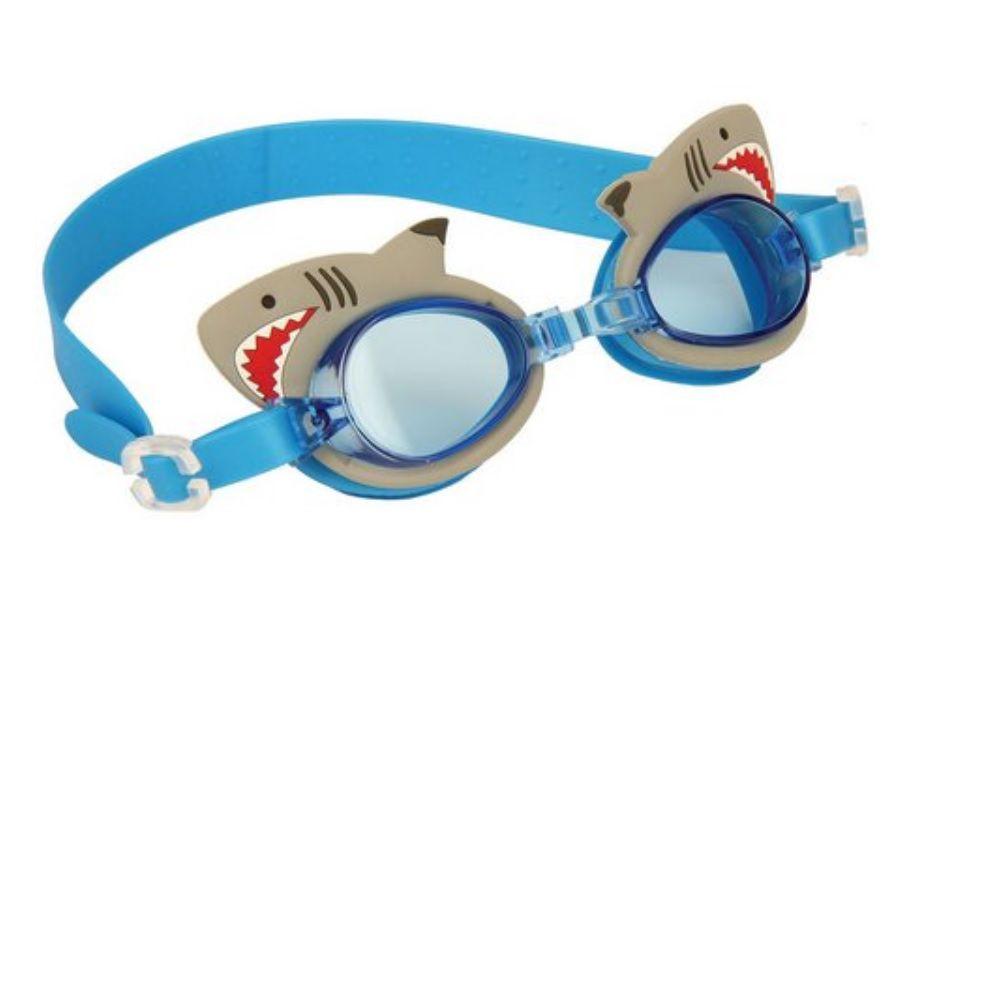 69c9ee9c24 Óculos de Natação Tubarão Stephen Joseph - Anima Brinque