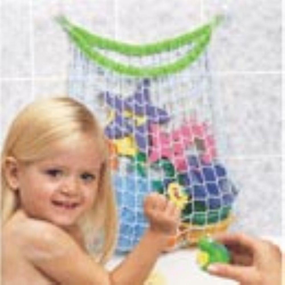 Sacola para Brinquedos do Banho Safety 1st