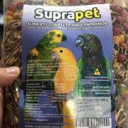 Alimento completo para Papagaios