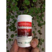 Aminopan Pássaros - Pote 50 gramas