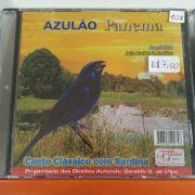 CD Azulão Panema