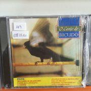 CD Bicudo - Tri Campeão Fiote - Canto Alta Mogiana