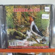 CD Cardeal do Sul - Canto Classico