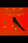 CD - Curió Ana Dias - Selo Vermelho