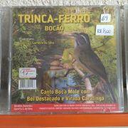 CD Trinca Ferro Bocao ( melhor CD boca mole no momento )