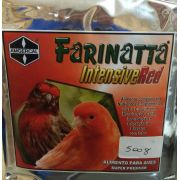 Farinatta Intensive Red - 500 gramas