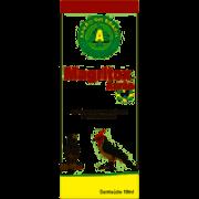 Magritóx 10ml - Aarão - Suplemento Vitamínico Para Pássaros
