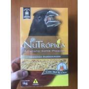 NUTROPICA CURIO 1KG