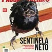 Revista Passarinheiros N77