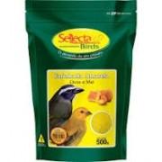 Sellecta Farinhada Amarela com Ovos e Mel 500g