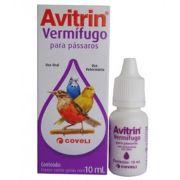 Vermífugo Avitrin - 10 ml