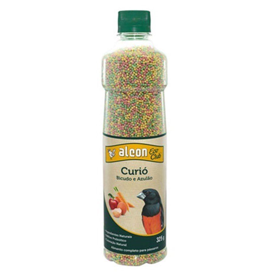 Alcon Eco Club Curio / Bicudo / Azulão 325g