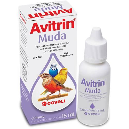AVITRIN MUDA