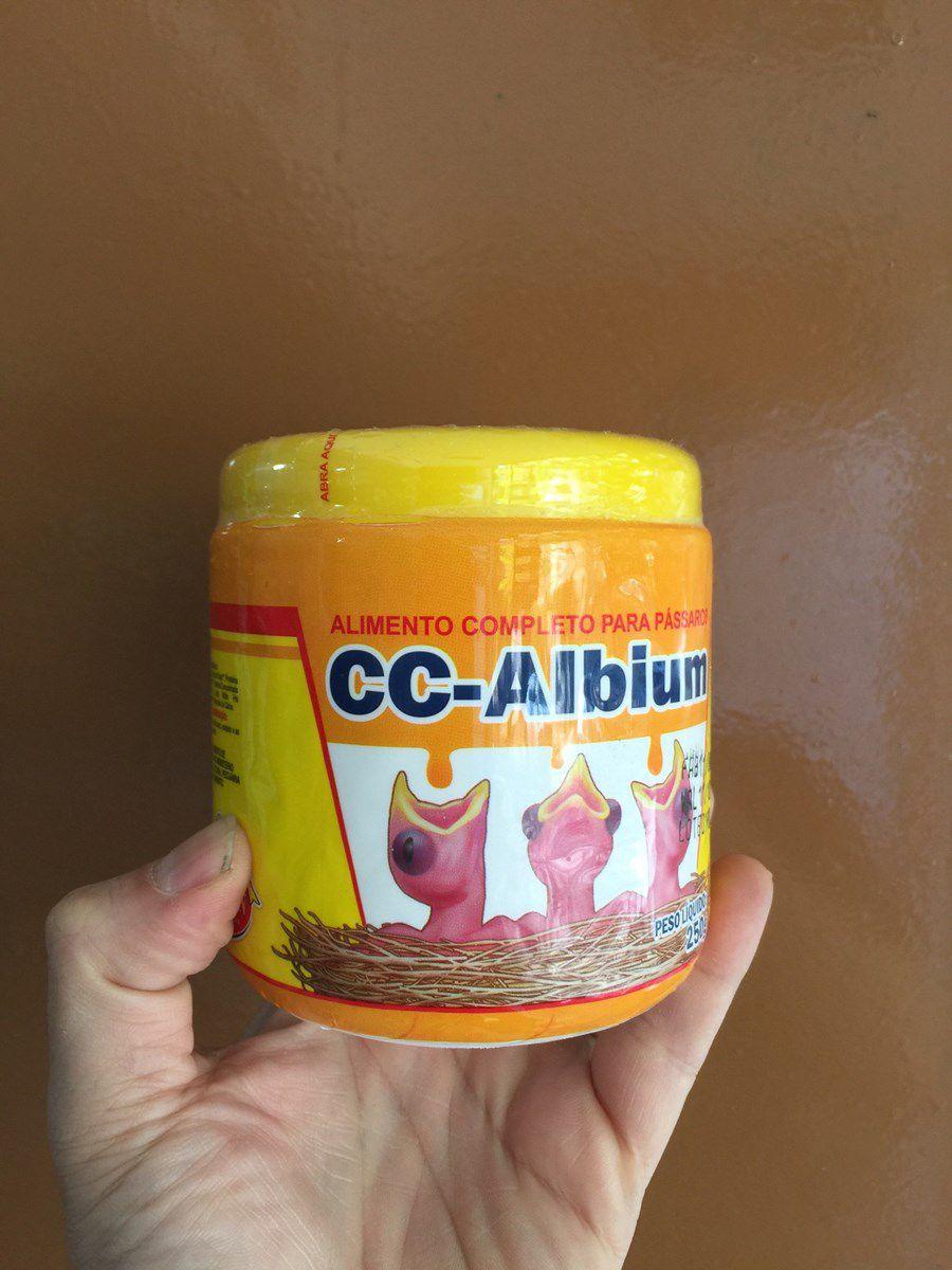 Biotron CC Albium 250g