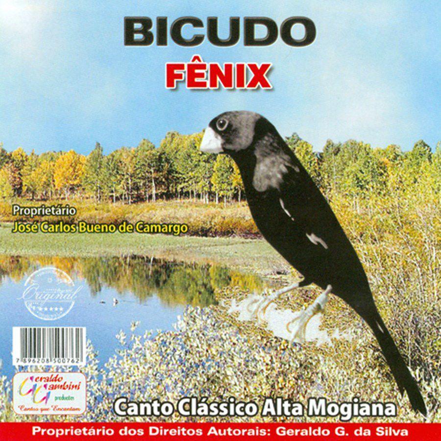 CD - Bicudo Fenix