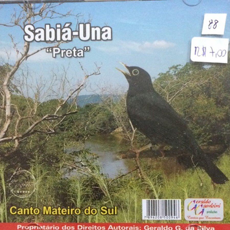 CD Sabia Una