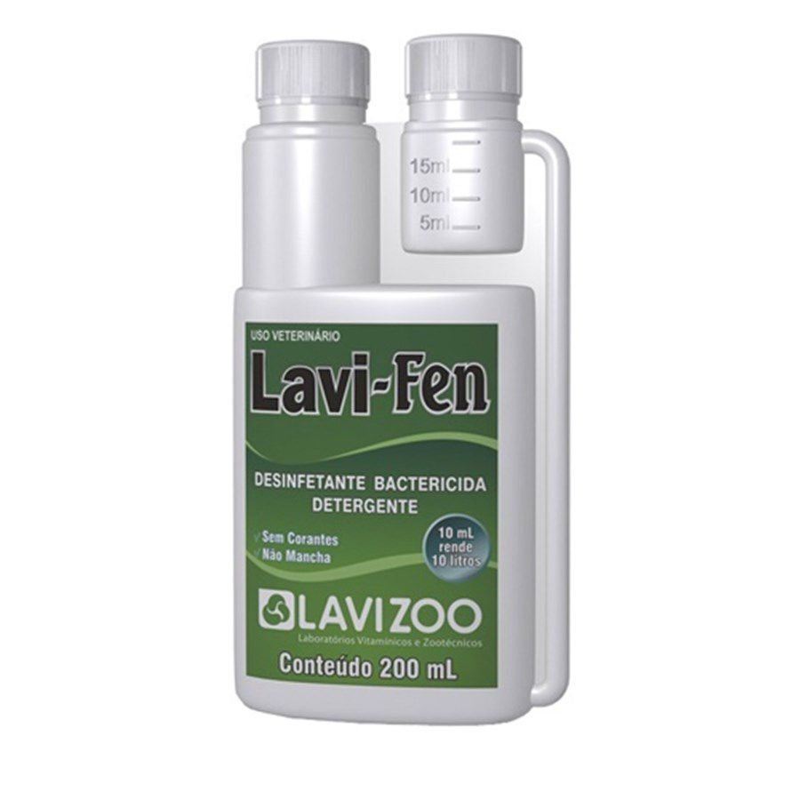 Desinfetante Lav Fen