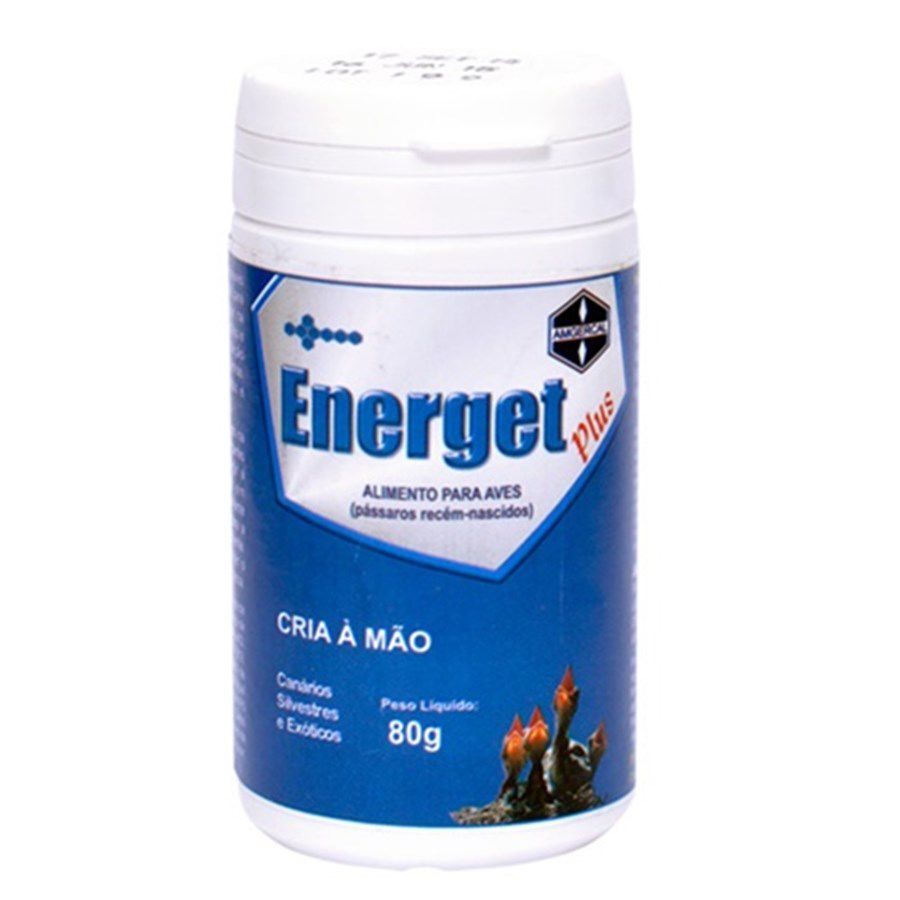 Energet Plus 80g