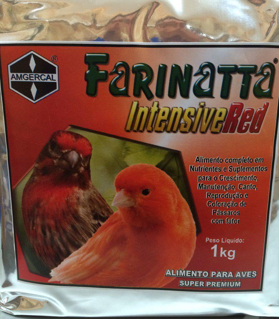 Farinatta Intensive Red 1kilo