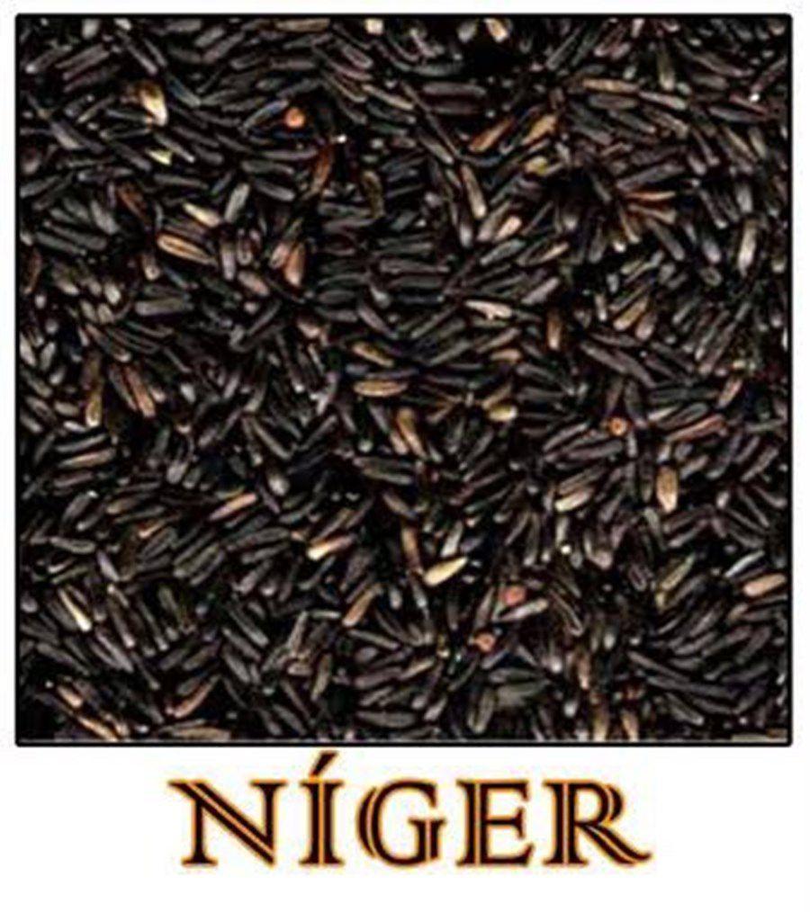 Níger padrão exportação 500g