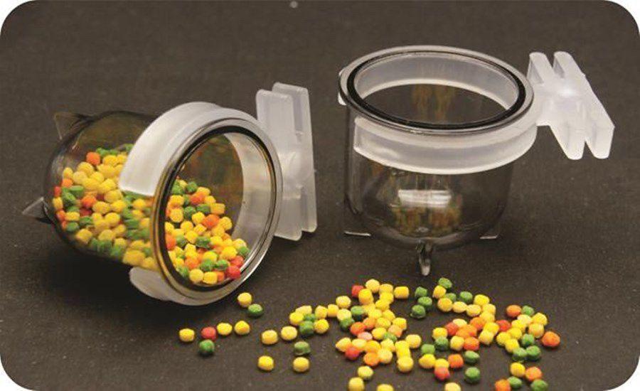 Porta Vitaminas Pequeno Fume 55.0