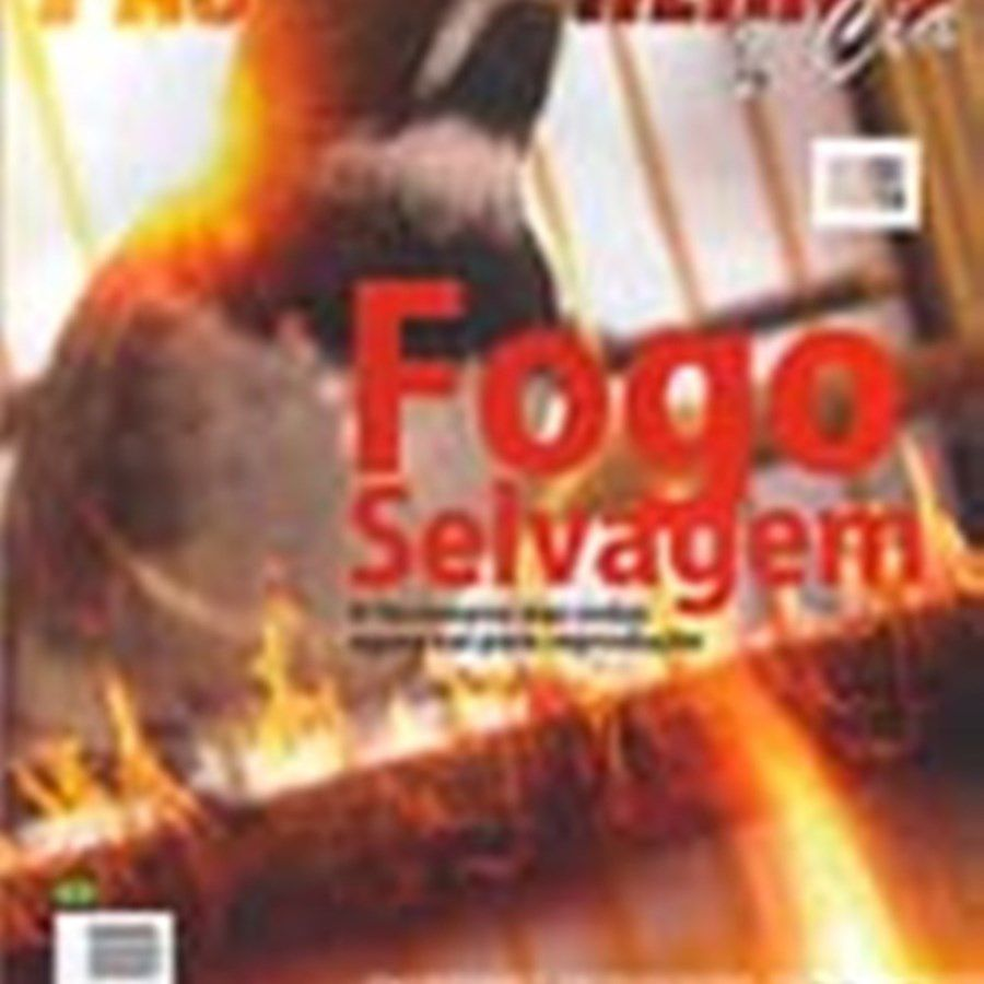 Revista Passarinheiros N67