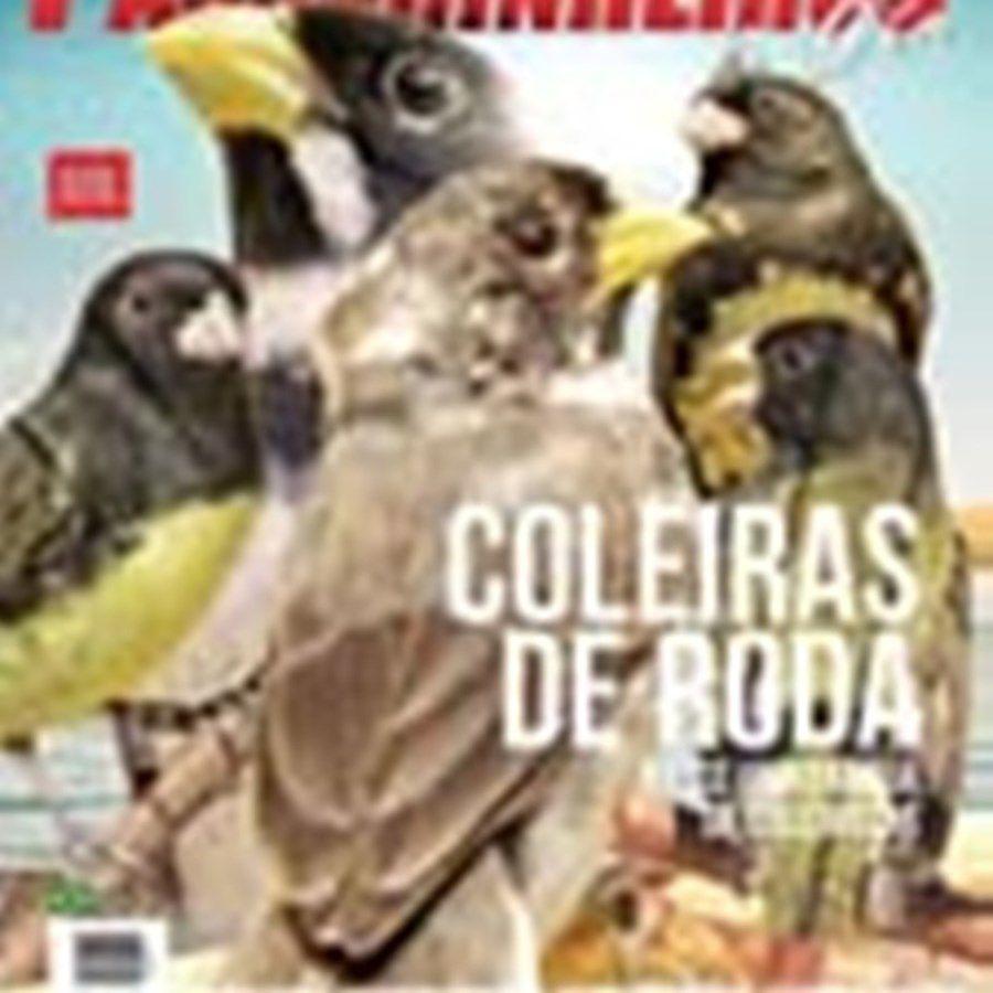 Revista Passarinheiros N76