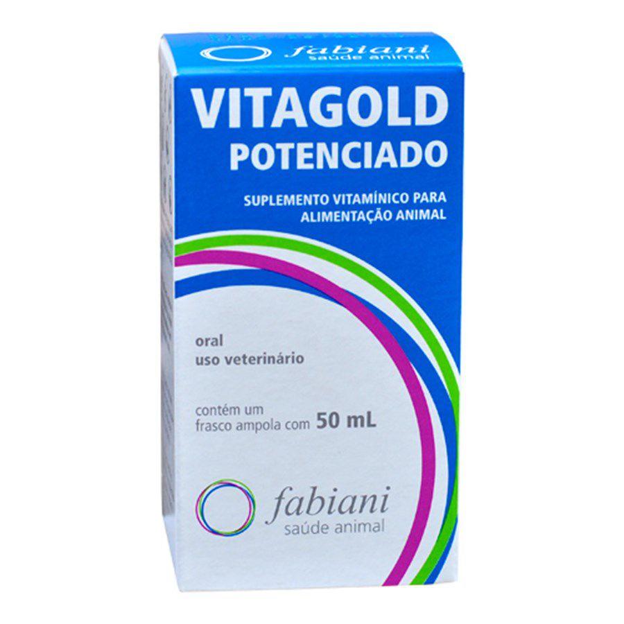 Vitagold