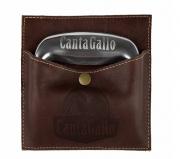 Garra de Urso com Bainha de Couro Legítimo - Cantagallo