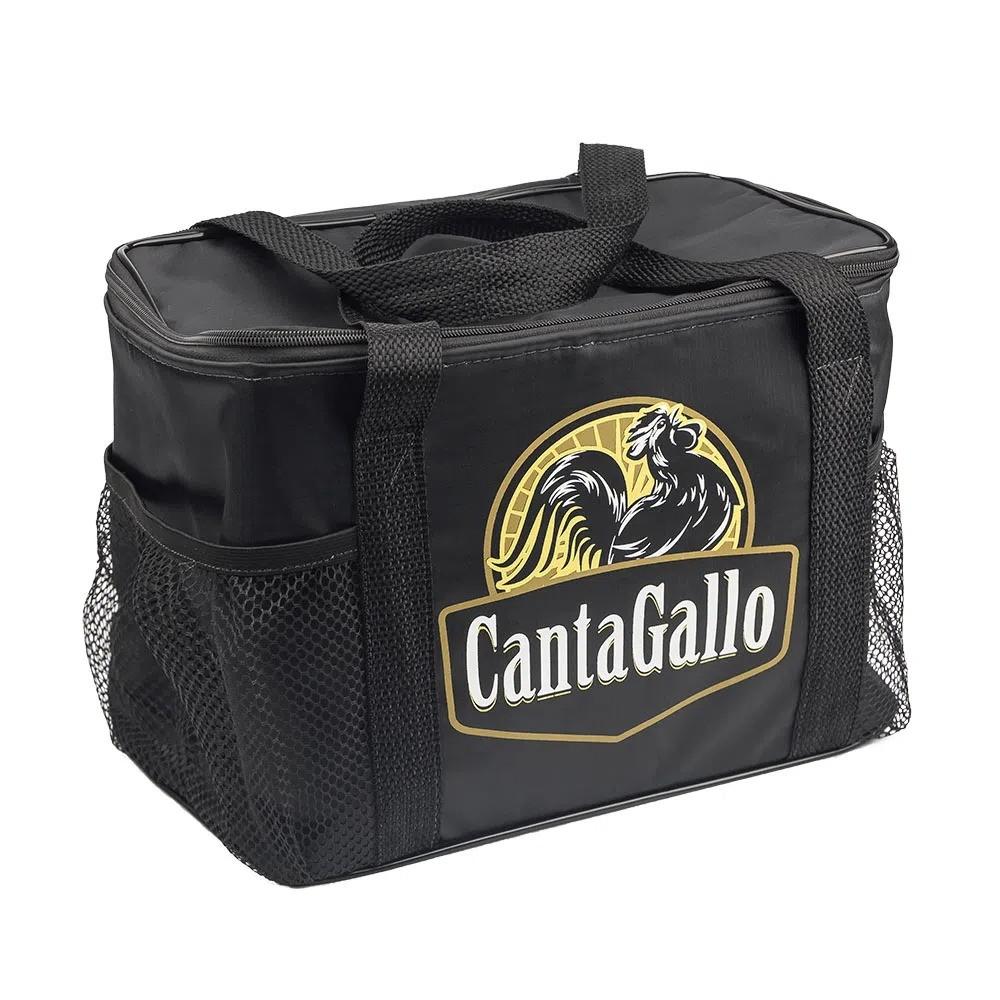 Bolsa Térmica 12lts Cantagallo
