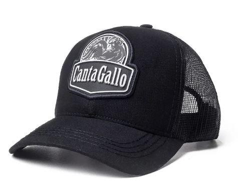 Boné P&B Cantagallo