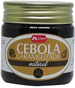 Cebola Caramelizada Natural   - Chitao Store