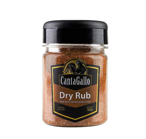 Dry Rub Cantagallo  - Chitao Store