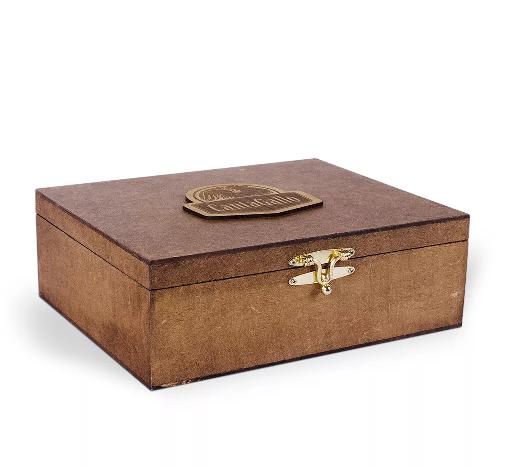 Garra de urso Cantagallo com Caixa de Presente  - Chitao Store
