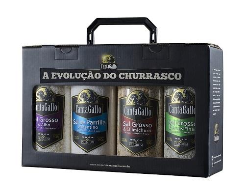 Quarteto Fantástico Cantagallo  - Chitao Store