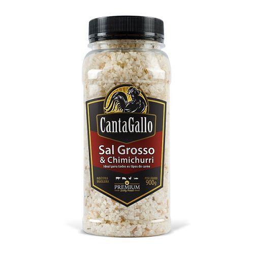 Sal Grosso & Chimichurri 900gr Cantagallo  - Chitao Store