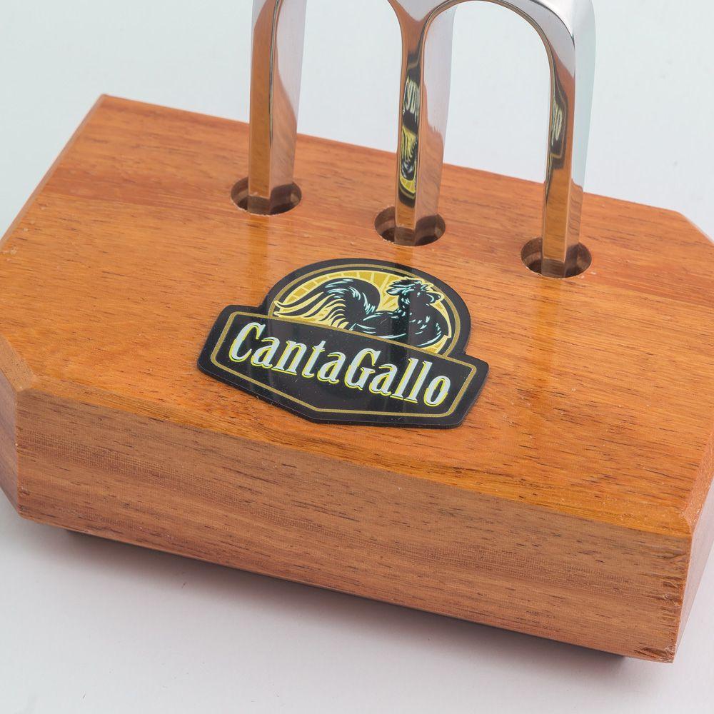 Tridente BBQ Cantagallo  - Chitao Store